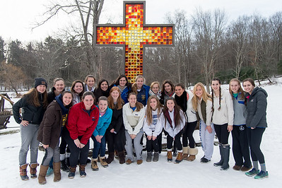 Junior Retreat Staff Retreat – January 2017