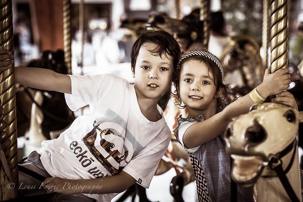 Luna Park Adventure