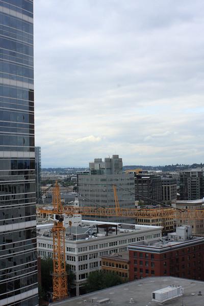 16th Floor Views