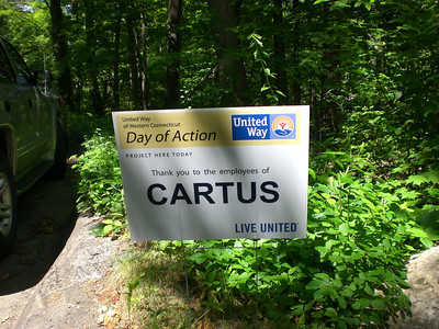 Cartus at Ability Beyond Disability (New Fairfield Location)