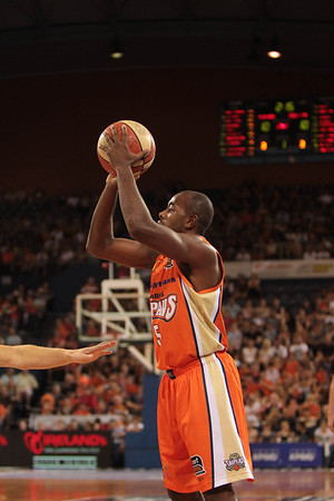Perth Wildcats 10.02.2012