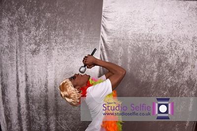 Studio Selfie Rehearsal Session