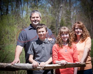 LeMaster Family