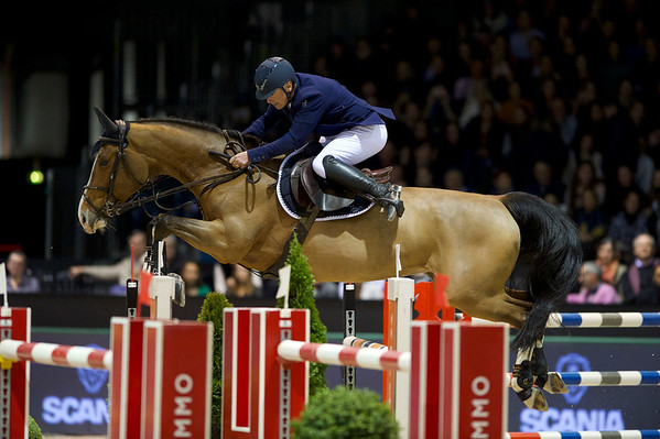 LONGINES FEI GRAND PRIX  BORDEAUX 2020