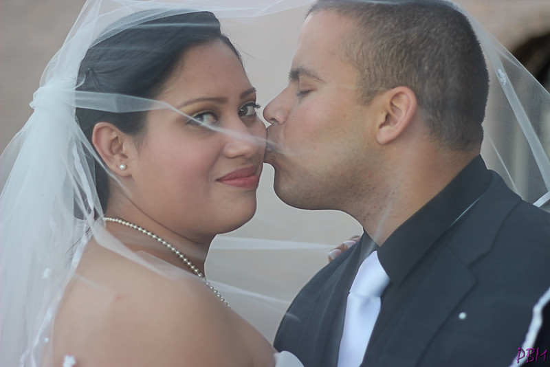 12-23-12 Powell Wedding