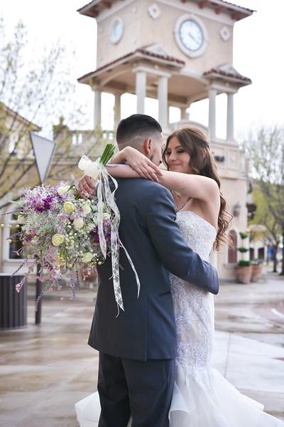 Jose and Athena 2019
