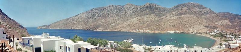 Sifnos, Greece (July 2001)