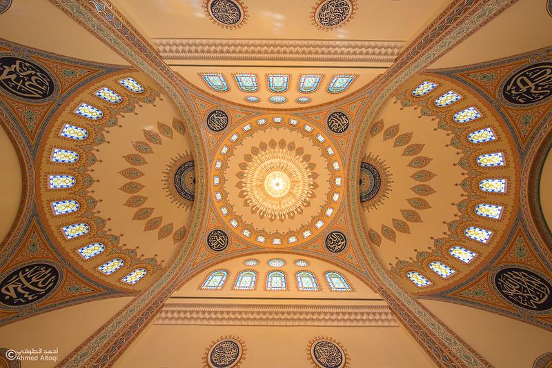 Said Bin Taimur Mosque - Muscat (20).jpg