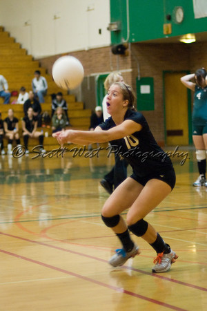 2007 HS Volleyball