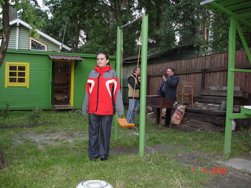 2008-06-07 ДР Князевых на даче с Тительман 22.JPG