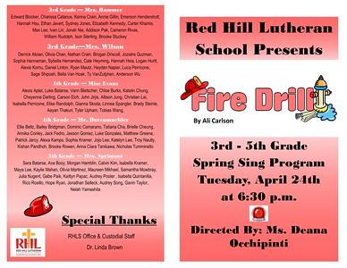 2018-04-24 3rd-5th Fire Drill