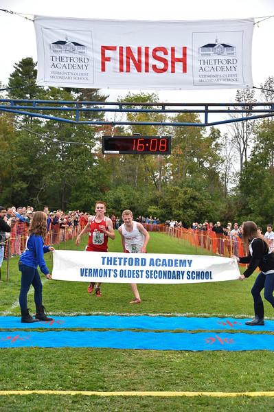 2016 Woods Trail Run 2016-10-01