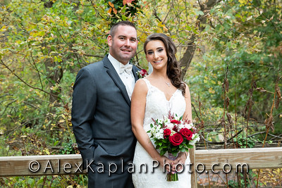 Wedding at The Marian House in Cherry Hill, NJ By Alex Kaplan Photo