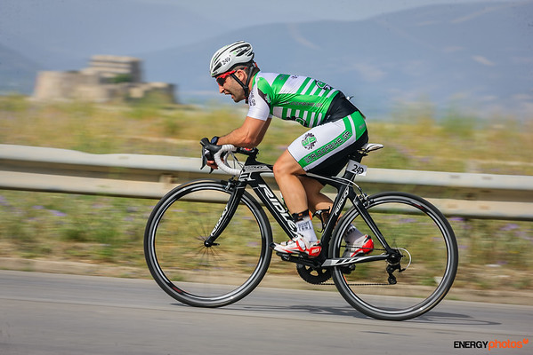 Nafplio Energy Triathlon, 19 Ιουνίου