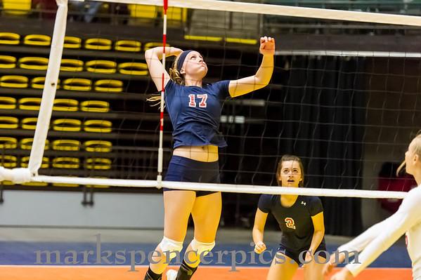 Volleyball SHS vs Judge Memorial 11-9-2013