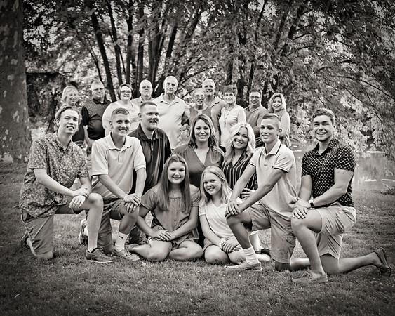 Damschroder Family