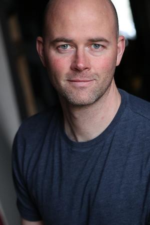 Patrick McBride March 2020