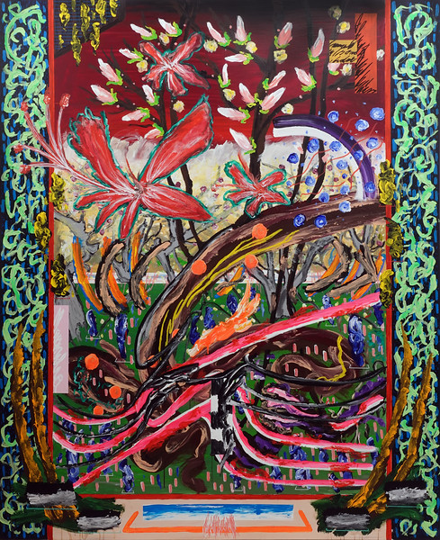 324 - A flowering without witness (consumed in its own ardor) - 200x250cm.jpeg