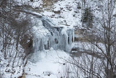 2015 Cascade Falls, Osceola