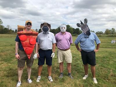 2019 Golf