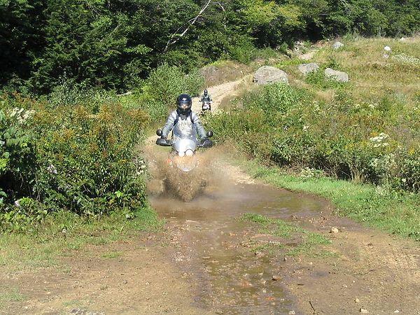 217c riccardo on GS ride. photo credit, wpbarlow