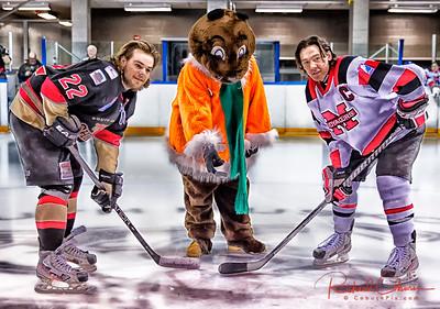 2014-02-21 Shield vs Mattawa Voyageurs