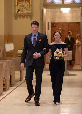Wedding - Mary Sue and Steve