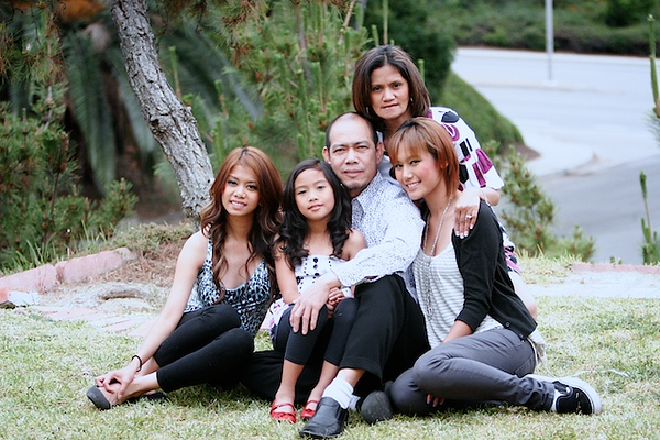 Mario&Eleonor's Family
