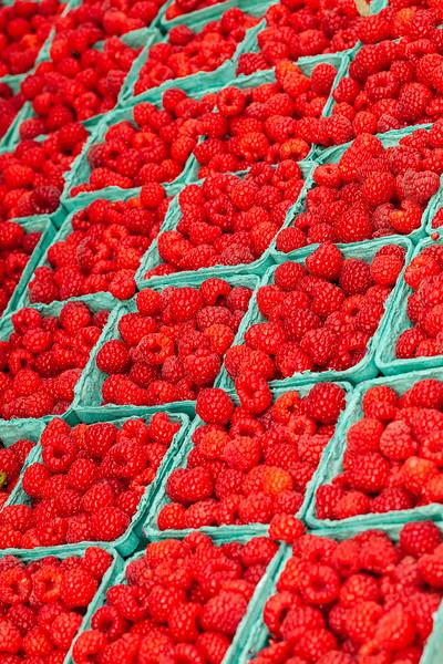 Farmers Market 2525, Campbell, California, 2010