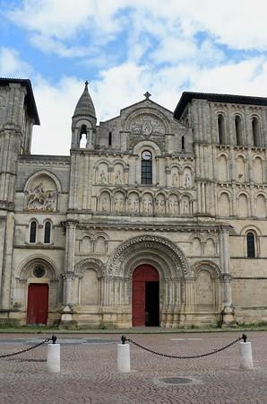 Bordeaux, France & San Sebastian, Spain