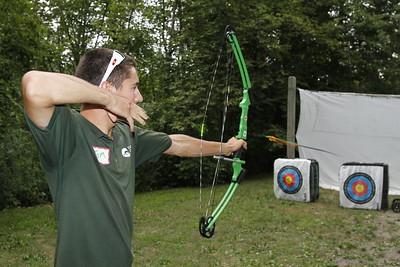 a. Archery