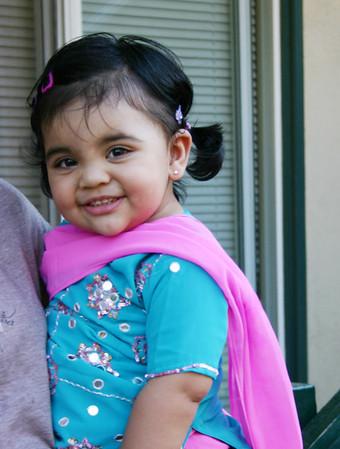 Eid-ul-Fitr 2007