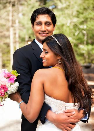 Niloufer and Mukund's Wedding