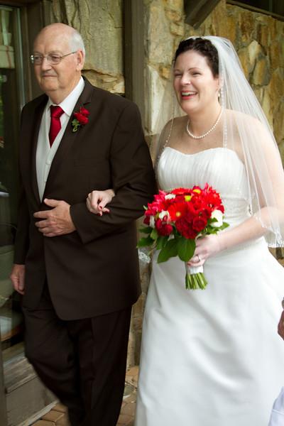 Lauren and Chris' Wedding