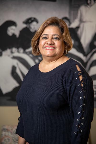 Mayra Rivera Vazquez