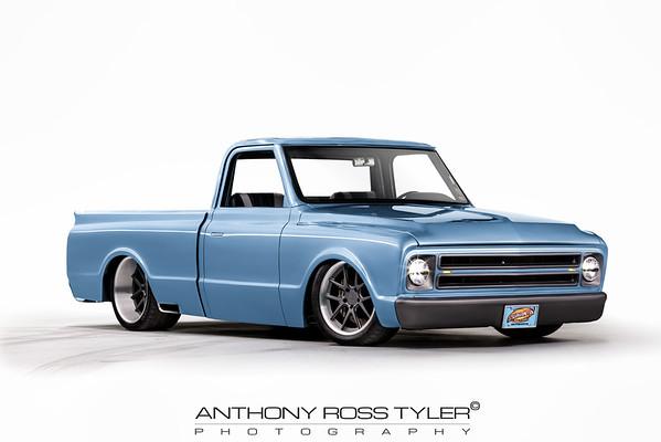 '68 C10 - DOMINO