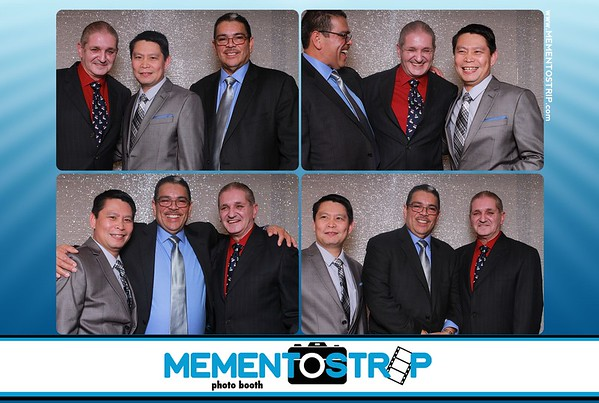 Materials Mgmt Holiday Party