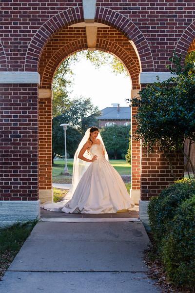 Bridal: Devin
