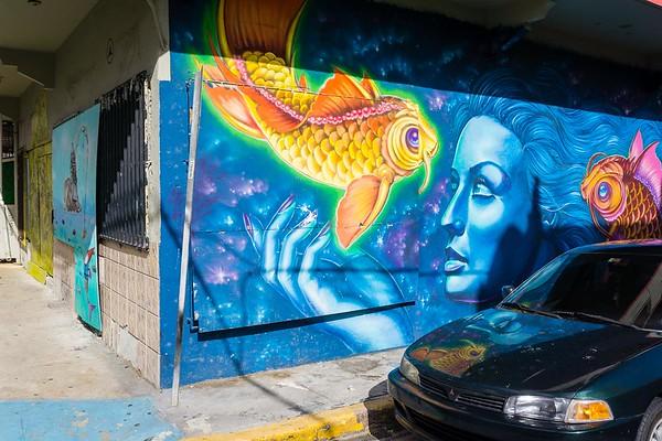 Santurce Wall Art