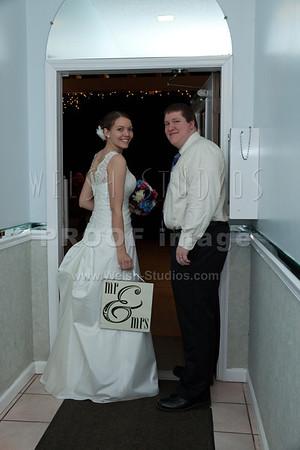 Melissa and Austin