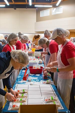 Community Food Service