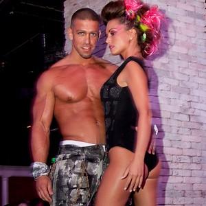 Nightclub Fashion Shows