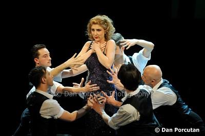 Opera Ball in Cluj, 2016