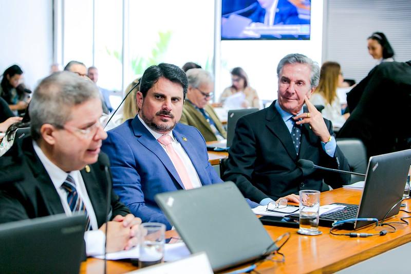 29082019_CRE_Senador Marcos do Val_Foto Felipe Menezes_17.JPG