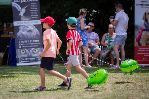 2018 - St  James Summer Fair 024