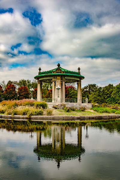 FOREST PARK 28