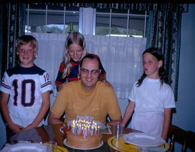 Other Birthdays