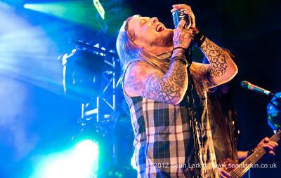 SOiL - Hard Rock Hell VI