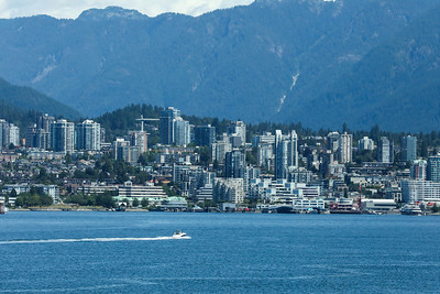 Vancouver Scenics