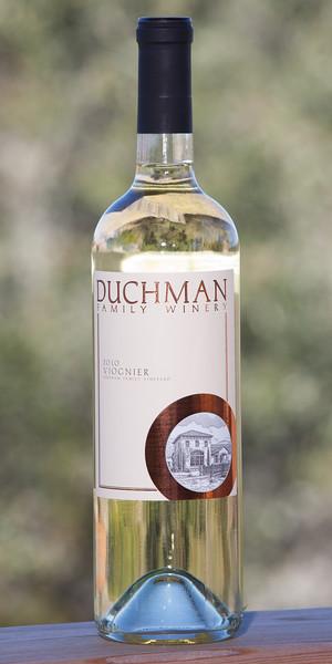 Duchman Current Bottle 2103